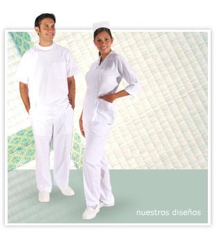 ... de la ropa de trabajo valoramos el uso diario de un uniforme que